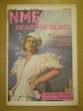 NME 1985 AUG 24 PROPAGANDA TIPPA IRIE COLOURBOX MADNESS