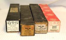 Antique QRS Player Piano Rolls - Set of Four, Foxtrots