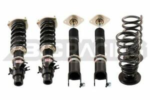 BC Racing BR Series Coilovers Damper Full Kit for 05-06 Infiniti G35X 09-13 G37X