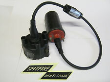 meilleur démarrage plus de puissance distance par litre améliorée TRIUMPH TR 4 5