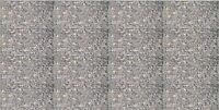 6057 Vollmer HO Gabbioni pietre irregolari per contenimento mm. 250 x 125