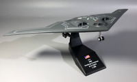WLTK USAF Northrop Grumman B-2A Spirit Stealth Bomber 2004 1/200 Diecast Model