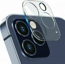 Camera Lens Protector Compatible with iPhone 12 Pro Max 6.7 Inch Tempered Glass