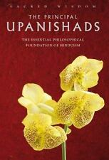 The Principal Upanishads: The Essential Philosophical Foundation of Hinduism Sa