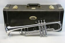 YAMAHA XENO PRO YTR8345 HORN TRUMPET YTR 8345 Professional EXCELLENT CONDITION