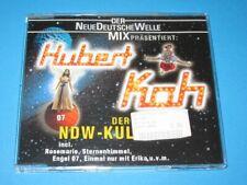 Hubert Kah / Der NDW-Kult-Mix (GER 1998) - Maxi CD, MCD