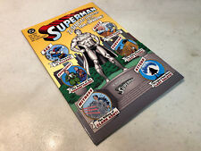 Dc Comics Superman Whtever Happened To The Man Of Tomorrow 1St Print Alan Moore