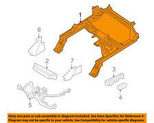 FORD OEM 08-09 Taurus X Power Seat-Bottom Base Tracks Adjuster 9A4Z7461711B