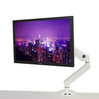 """ThingyClub Single Gas Spring Monitor Mount for 13-30"""" Screens Desktop Stand"""