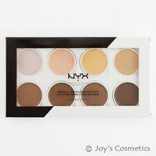 """1 NYX Highlight & Contour Cream Pro Palette """" HCCPP 01 """"   *Joy's cosmetics*"""