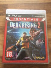 PS3:    DEAD RISING 2       - NEUF / NEW -
