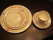 Mikasa Matisse 5 pc place setting - 5 available