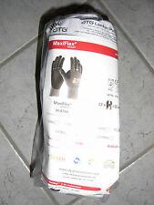 Montagehandschuhe 34-874A  MaxiFlex ultimate-ATG Gr. 9 (L)-2 Päckchen / 24 Paar
