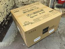 Esoteric K-03X CD/SACD Player in Silver in 230V,  Made in Japan