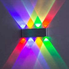 Modern Up down wall lamp led  indoor