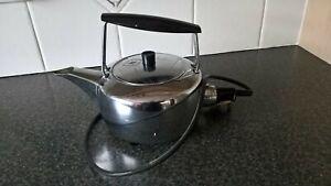 Vintage 1970s Co-op brand electric kettle 3 pints