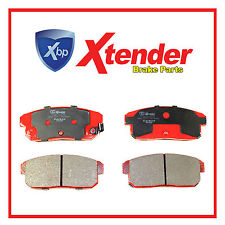 MD900 Disc Brake Pad-Rear Semi Metallic For Nissan 01-03 Maxima/ 02-06 Sentra
