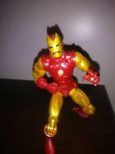 Marvel Legends Iron Man horned helmet 6 Inch