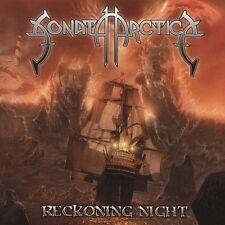Reckoning Night by Sonata Arctica (Heavy Metal) (CD, Feb-2005, Nuclear Blast)