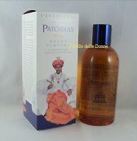 ERBOLARIO Bagnoschiuma doccia PATCHOULY 250ml bath foam patchouli olio essenzial
