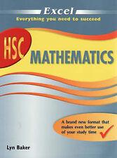 Mathematics Year 12 by Lyn Baker (Paperback, 2007)
