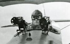 """JOHN PHILLIP LAW """"LE BARON ROUGE"""" ROGER CORMAN PHOTO DE PRESSE CINEMA CM"""