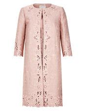 MONSOON Daisy Jacquard Pink Jacket BNWT