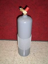 10cf  MC ACETYLENE TANK  - NEW CYLINDER FOR  WELDING AND CUTTING