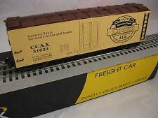 K-Line #K742-8031 Cook's Company Ale Wood-Sided Reefer