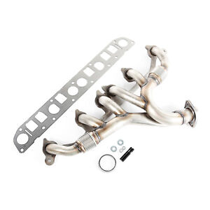 Exhaust Manifold Kit 1991 To 1999 For Jeep TJ LJ XJ ZJ 4.0L X 17622.12