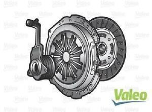 Original VALEO Clutch Kit 834063 for Ford Mazda