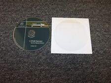 1992-1993 Mercedes Benz 400SEL 500SEL 500SEC Shop Service Repair Manual DVD