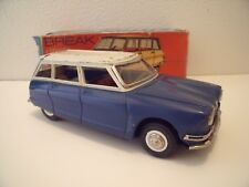 Rare CITROEN AMI6 / AMI 6 BREAK JOUSTRA FRICTION  + BOITE  / BOX TOP !!!