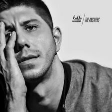 SoMo - The Answers [New CD] Explicit