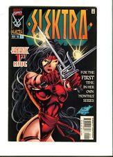 Elektra  1 . Marvel 1996 - FN / VF