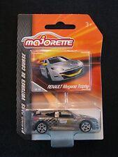 Majorette Renault Megane Trophy 16/18 Racing Cars 1:64