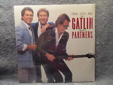 33 RPM LP Record SEALED The Gatlin Brothers Partners 1986 Columbia FC 40431