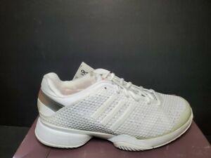 Adidas Performance Women's ASMC Barricade Tennis Shoes