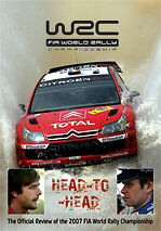 World Rally Review 2007 DVD