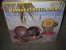 SUN ISLANDERS STEEL ORCH barbados steel drums ( calypso ) merry disc