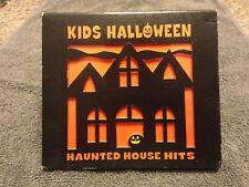 Drew's Famous Kids Halloween Hits 13 Tracks CD 2004 Playgraded