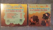 IRON BUTTERFLY - IN A GADDA DA VIDA. CD 6 TRACKS