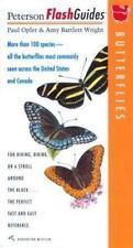 Butterflies by Paul A. Opler; Amy Bartlett Wright