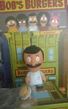 Bob 3/20 of bobs burger Kidrobot Vinyl Figure blind box