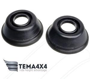 Front strut spacers 10mm for Volkswagen AMAROK 2010-present Lift Kit