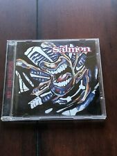 Salmon Paco...Drop The Chicken CD 1997
