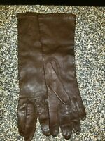 Grandoe Vintage Leather Gloves