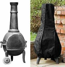 More details for chimnea cover waterproof protector heavy duty outdoor waterproof protect
