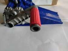 Vintage 2002 Hot Wheels Hyper Wheels Dual Motorcycle  Ramp Launcher