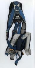 Dbi Sala Exofit Full Body Safety Harness 3m Fall Protection Size M